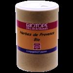 MELANGE PROVENCE, thym, romarin, sarriette, origan, Aromates flacon 40g