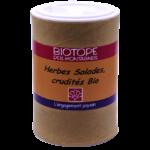 MELANGE CRUDITES, basilic, menthe, estragon, Aromates flacon 50g