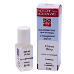 EPICEA SITKA huile essentielle 5ml