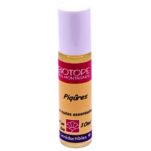 Piqûres, Roll'on stick 10ml